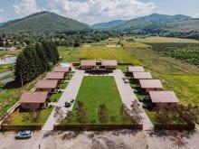 Accommodation Gurghiu, Han Pescăresc Guesthouse