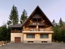 Accommodation Zlătunoaia, Vis de Munte Guesthouse