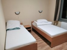 Accommodation Borzont, Nyires B&B