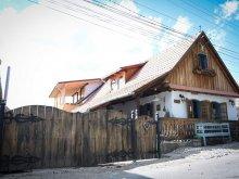Casă de oaspeți Nicolești (Ulieș), Casa de oaspeți Farkastanya