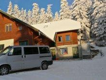 Accommodation Harghita Mădăraș Ski Slope, Major Guesthouse