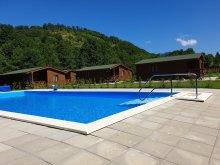 Szállás Medve-tó, Tichet de vacanță / Card de vacanță, Kalabash Apartments