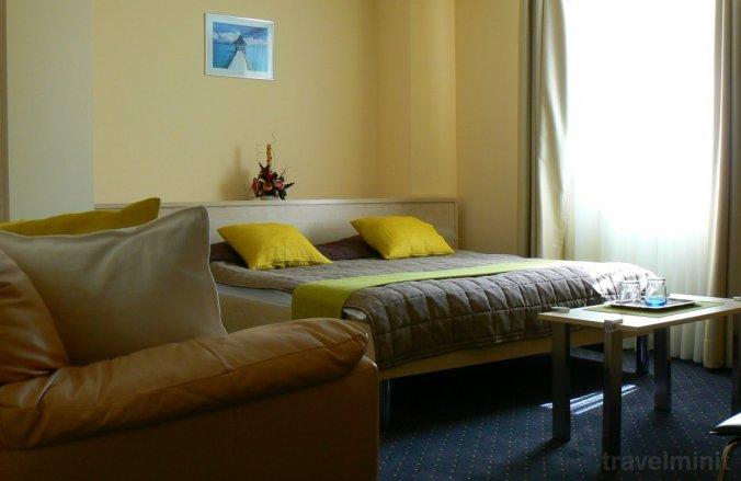 Hotel Pacific Temesvár