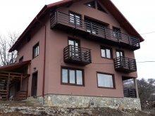 Accommodation Piatra-Neamț, La Constanța Villa