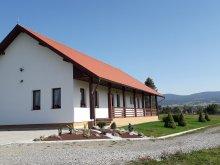 Kulcsosház Farkaslaka (Lupeni), Pipás Panzió