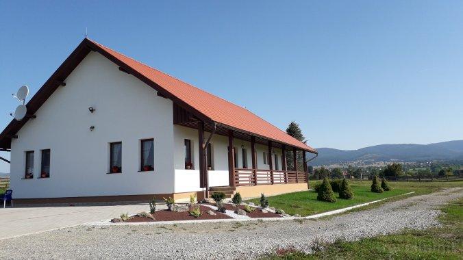 Pipás Guesthouse Vărșag