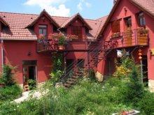 Accommodation Budapest, Velocafe Apartment