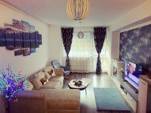 Accommodation Sinaia, Vintage Home Apartment