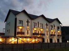 Accommodation Albeștii Pământeni, Spell Hotels