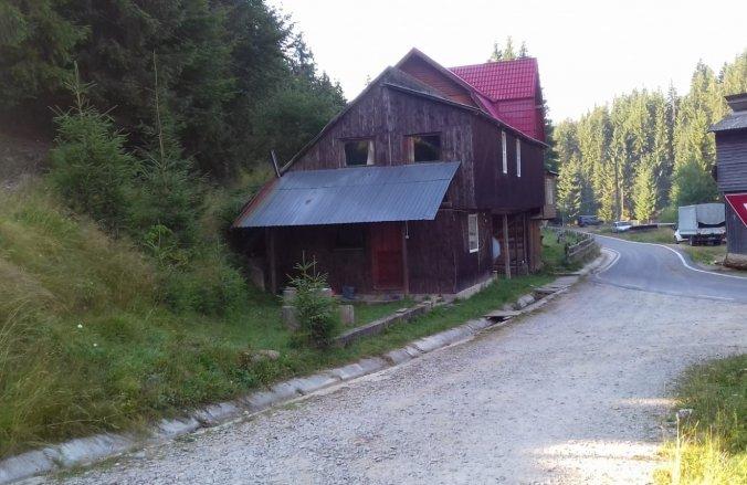 Cabana Cobleș Arieșeni
