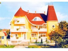Hotel Resznek, Apartamente Hotel Terézia