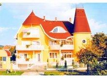 Szállás Balaton, K&H SZÉP Kártya, Hotel Terézia Apartmanház