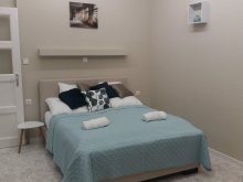 Accommodation Csanádalberti, Eper Apartmemt