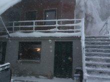 Accommodation Harghita Mădăraș Ski Slope, Major Apartment