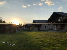 Casă de oaspeți Pleașa, Casa Albert Valea Avrigului