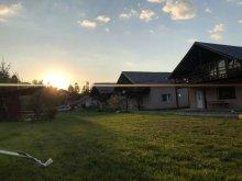 Cazare Sebeșu de Sus, Casa Albert Valea Avrigului