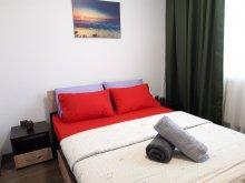 Apartment Hodivoaia, Progresu Apartment