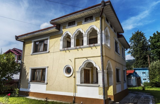 Comfort Nyaraló Moldvahosszúmező