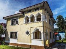 Pachet Bistrița Bârgăului, Casa Comfort