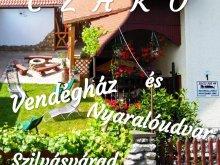 Accommodation Szilvásvárad Ski Resort, Czakó Guesthouse