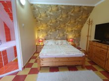 Accommodation Heves county, Liget Apartment