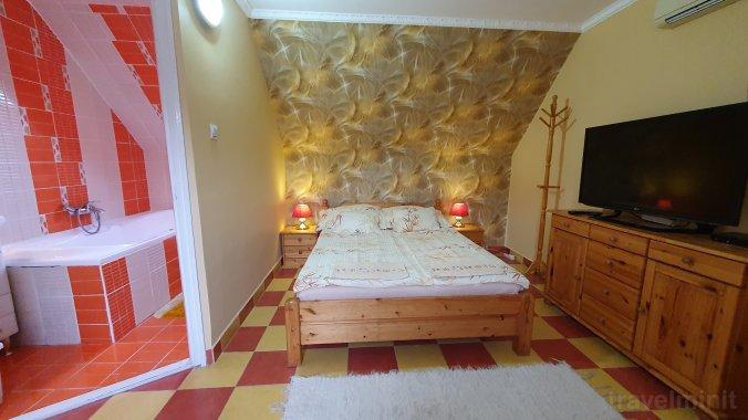 Liget Apartment Szilvásvárad