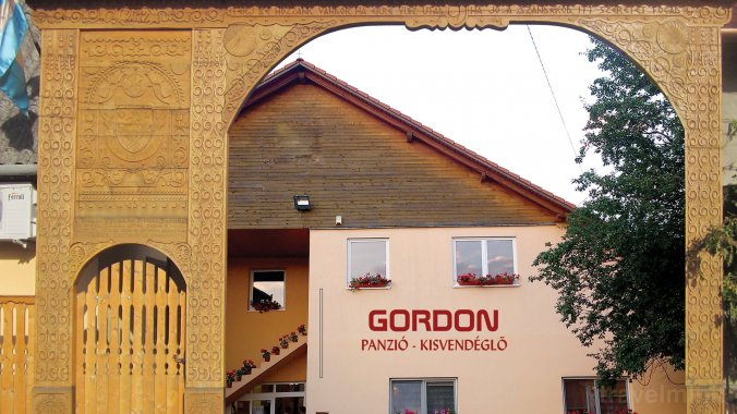 Gordon Guesthouse Lupeni