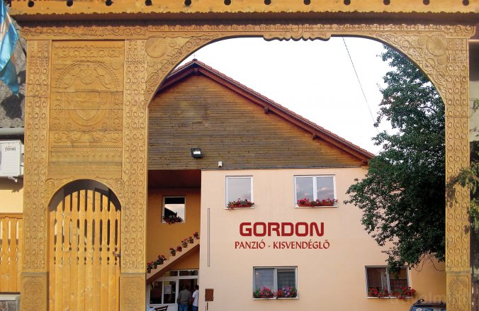 Gordon Guesthouse Lupeni