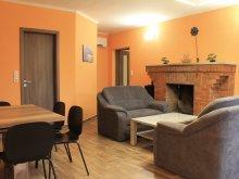 Accommodation Tiszaroff, Tisza Villa