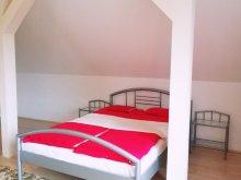 Accommodation Vonyarcvashegy, Happy Home Apartment
