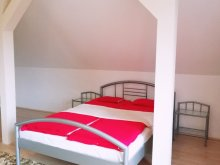 Cazare Balatonszentgyörgy, Apartament Happy Home