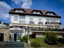 Hotel Ecseg, Budai Hotel