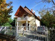 Cazare Lacul Balaton, Apartament Rita