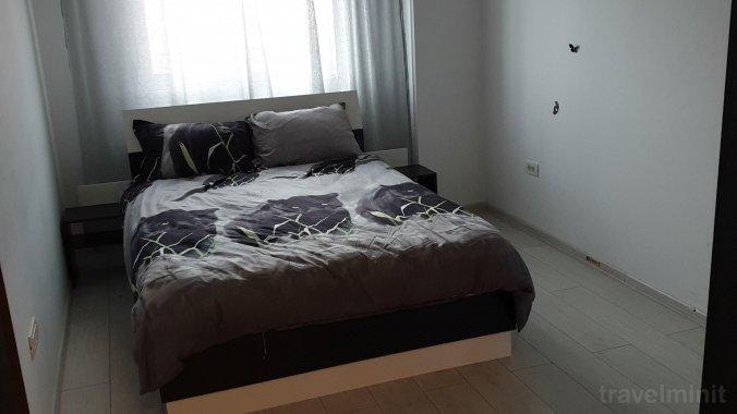 Ana Apartment Chiajna