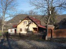 Cabană Lupeni, Casa de oaspeți Pall Piroska