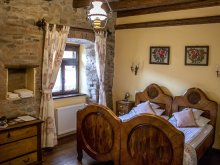 Accommodation Albesti (Albești), Casa Bertha B&B