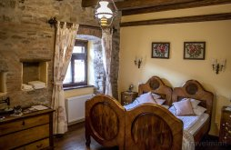 Accommodation Sighisoara (Sighișoara), Casa Bertha B&B