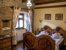 Pensiune România, Tichet de vacanță, Casa Bertha