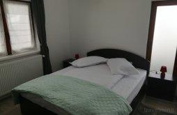 Bed & breakfast Roșu, De la mare la munte Guesthouse