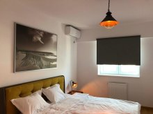 Apartman Iepurești, Bookingpedia Twin Apartments