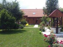 Szállás Sepsiszentgyörgy (Sfântu Gheorghe), Tichet de vacanță, Albinuța Panzió