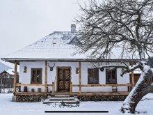 Húsvéti csomag Bistrița, Vânătorului Panzió