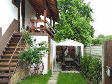 Villa Minișu de Sus, Gasthaus Villa