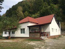 Villa Parajd (Praid), Ghiță Nyaraló