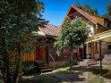 Accommodation Săliște Mărginimea Sibiului Vacation home
