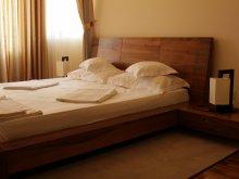 Pensiune România, Tichet de vacanță, Pensiunea Anthimos