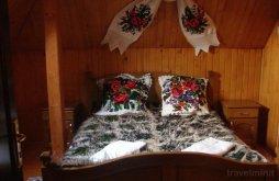 Cazare Călinești, Pensiunea La Ursanu