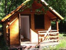 Camping Bistrița Bârgăului Fabrici, Camping Patakmajor