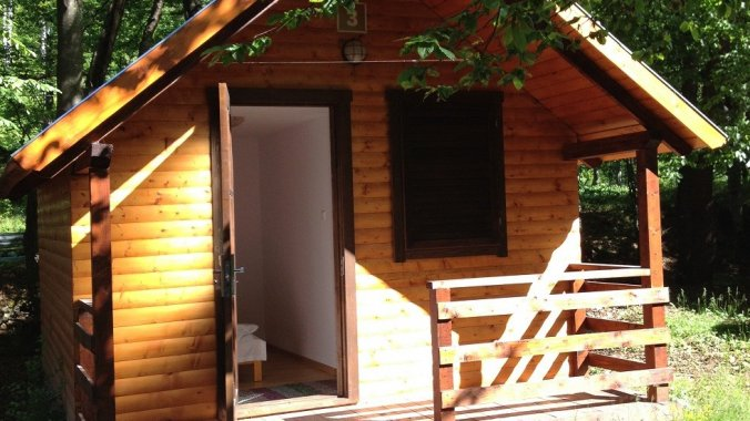 Camping Stâna de Vale Sovata