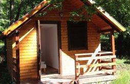 Camping Teșna (Poiana Stampei), Camping Patakmajor